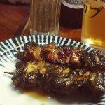 うなぎ串焼きが安い美味しい画像