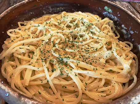 新宿チーズスパゲティー Nokishita 画像