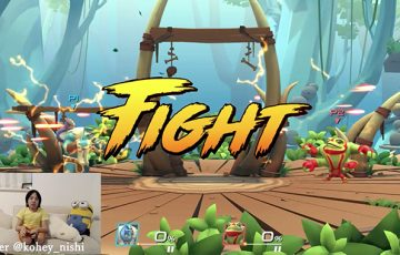 NintendoSwitchパーティーゲーム画像