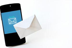 メールアドレス画像