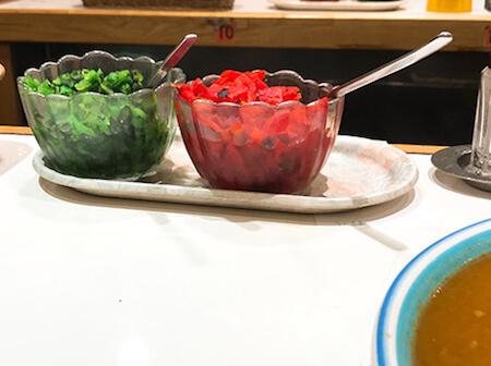 新宿の美味しいカレー「モンスナック」画像2