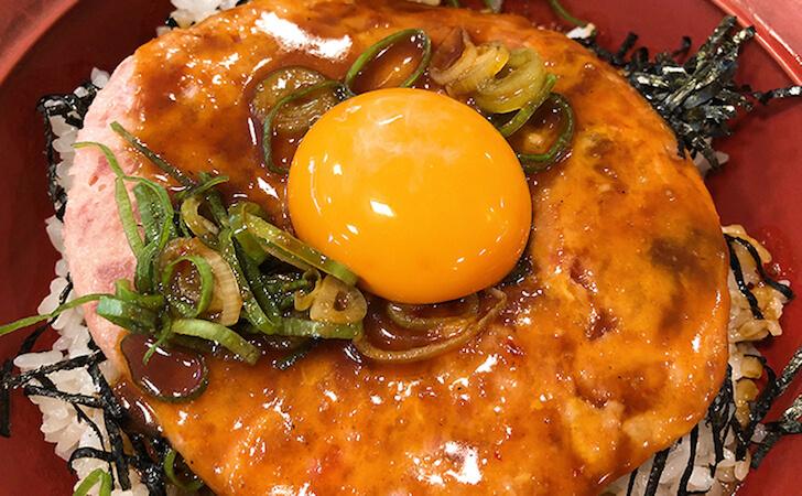 マグロユッケ丼が美味しい!甘辛くて邪道な味【すき家】