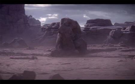 「灯火の星」カービィ帰還画像2
