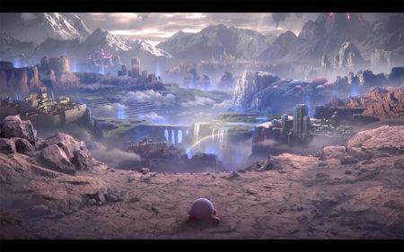 「灯火の星」カービィ帰還画像4