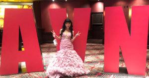 女優Marica乳がん公表の裏側とこれから